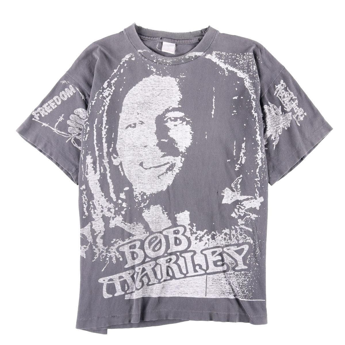 BOB MARLEY(ボブマーリー)Tシャツ ヴィンテージ メンズ 古着屋JAM