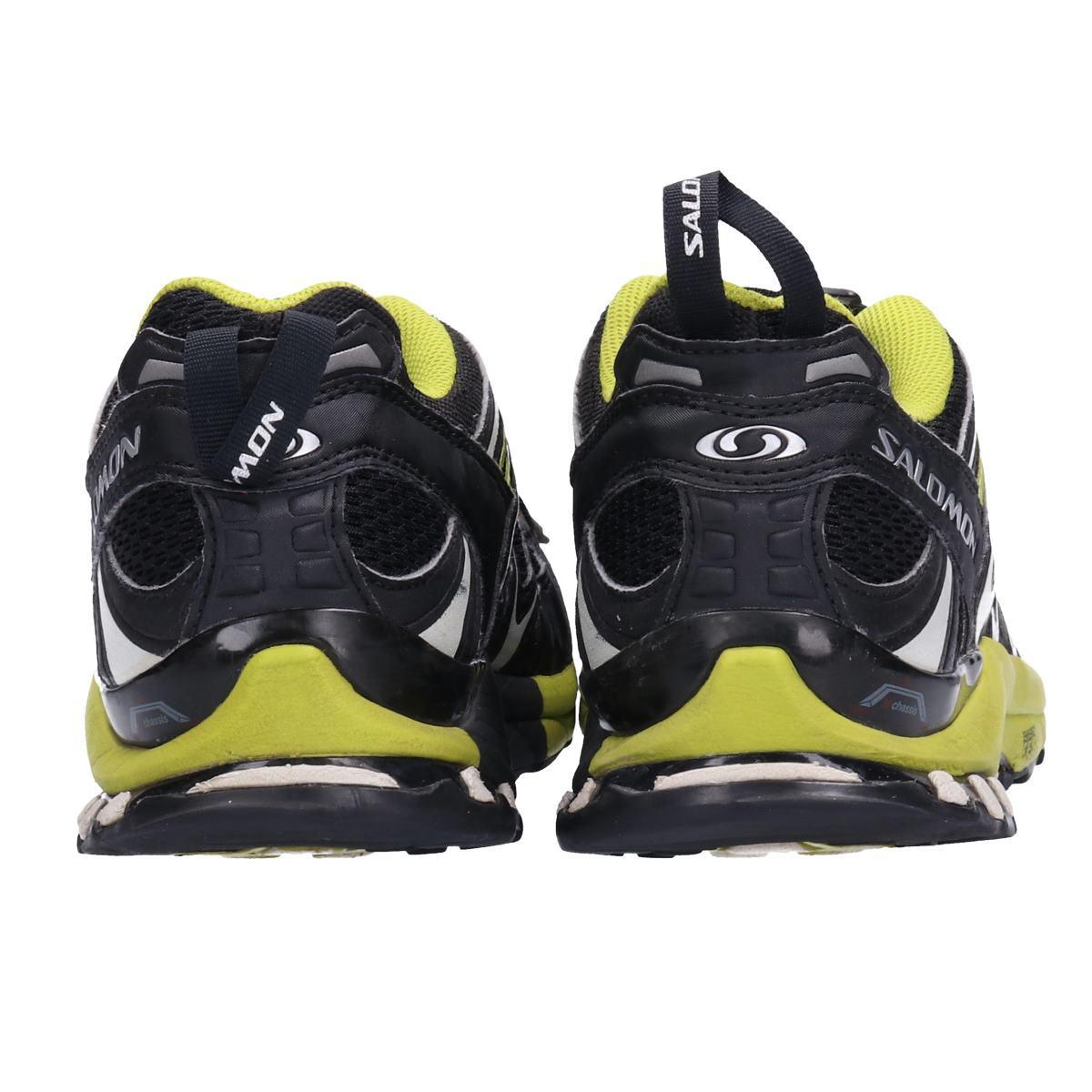 Salomon SALOMON XA PRO 3D ULTRA outdoor sneakers US9 men 27.0cm bop5026