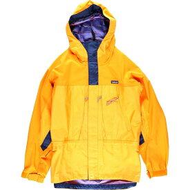 90s Patagonia トーレジャケット マウンテンパーカ