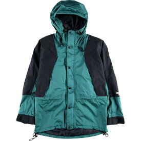 90s THE NORTH FACE MOUNTAIN LIGHT マウンテンパーカー