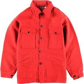 70〜80s PENDLETON ウールシャツジャケット