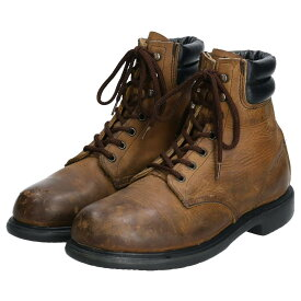 90s RED WING 8154 ワークブーツ