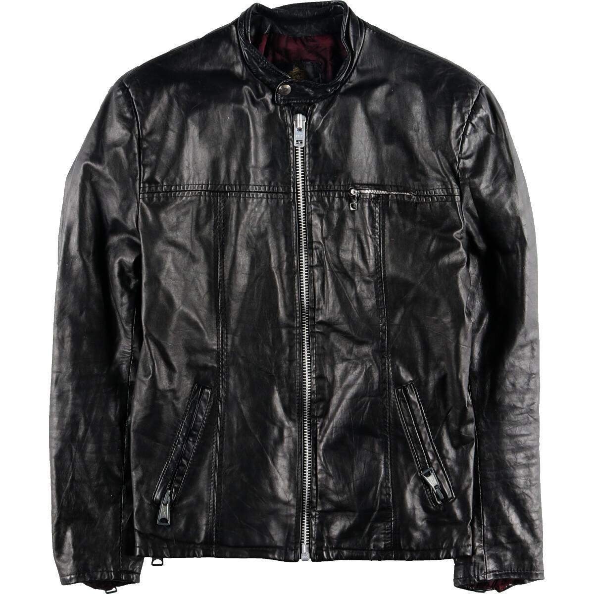 古着屋JAMのレザージャケット