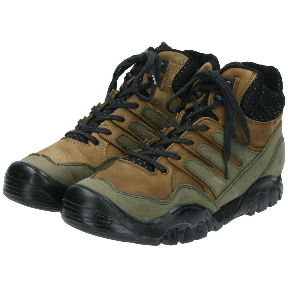 メンズ靴, スニーカー 90 adidas KORSIKA HI US9 27.0cm boq6852 200209