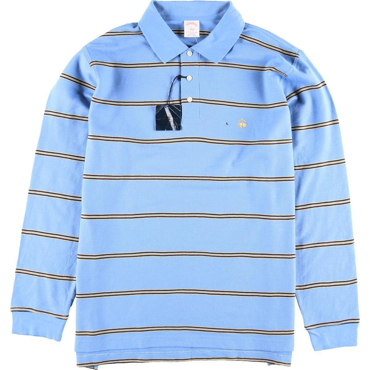 ポロシャツ(Brooks Brothers) width=