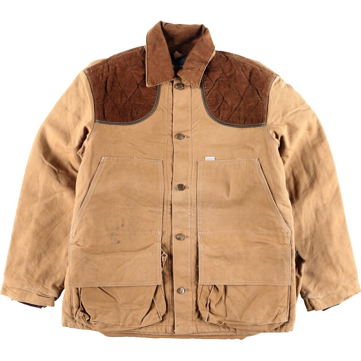 古着屋JAMのハンティングジャケット