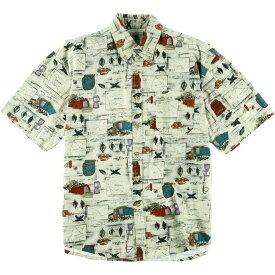 MICHAEL AUSTIN ボタンダウンシャツ