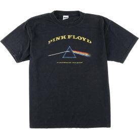 anvil PINK FLOYD バンドTシャツ