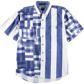 Ralph Lauren CHAPS ボタンダウンシャツ