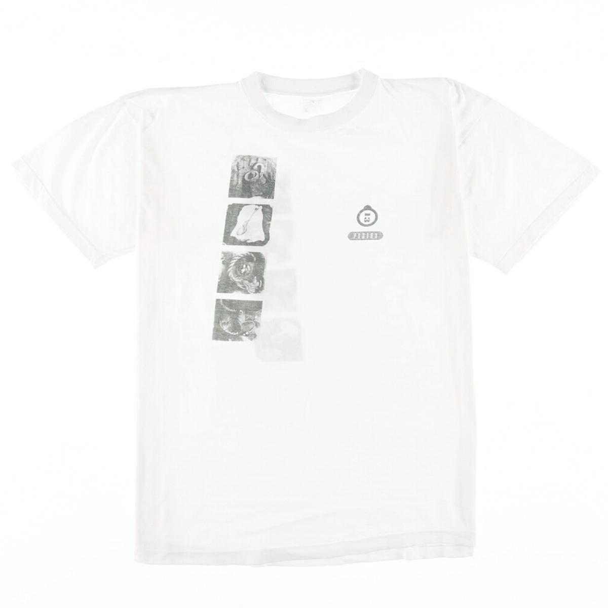 古着屋JAMのバンドTシャツ
