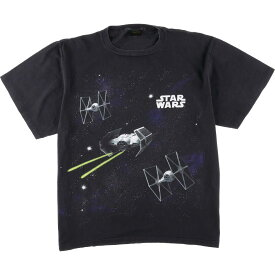 Changes STAR WARS ムービーTシャツ