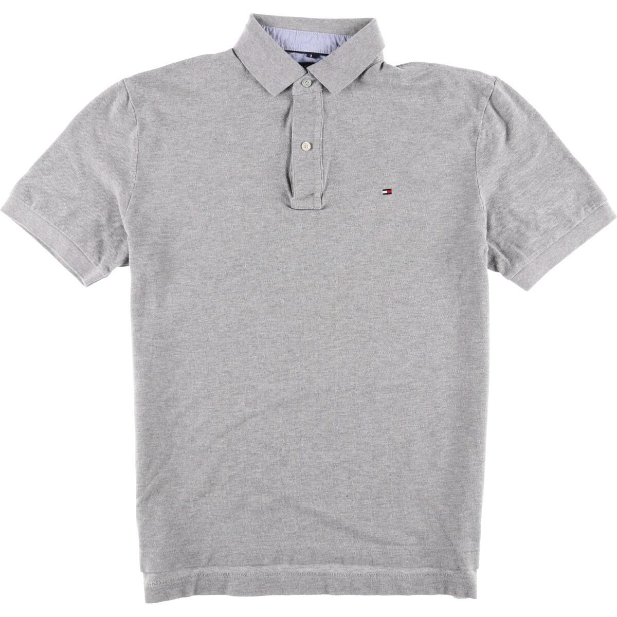 ポロシャツ(TOMMY HILFIGER)