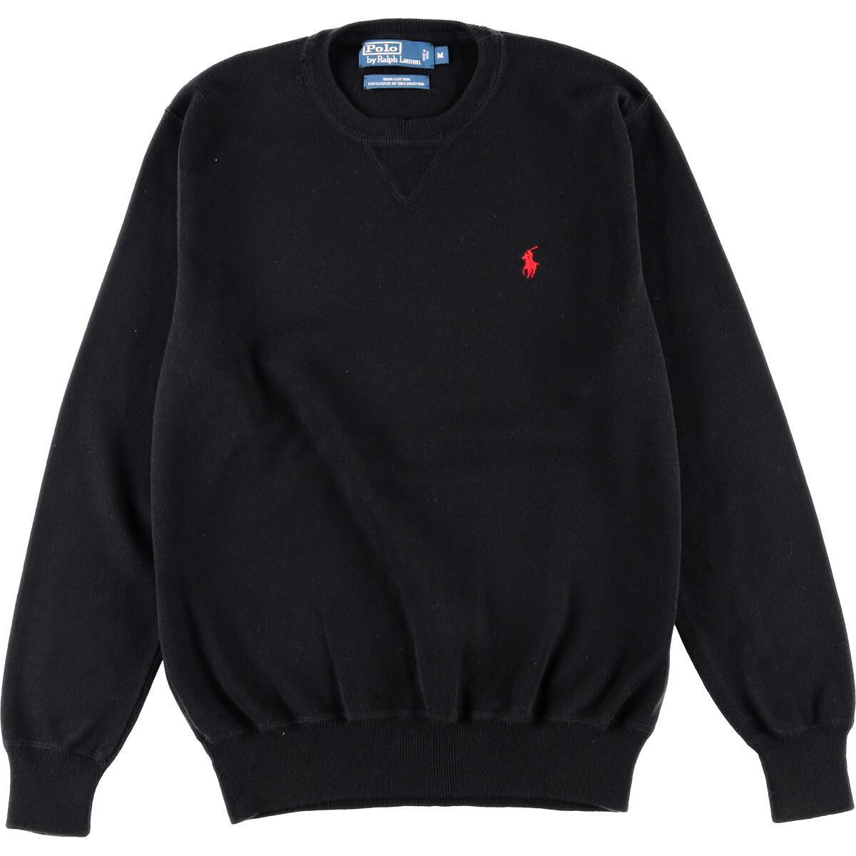 古着屋JAMのラルフローレンのニットセーター