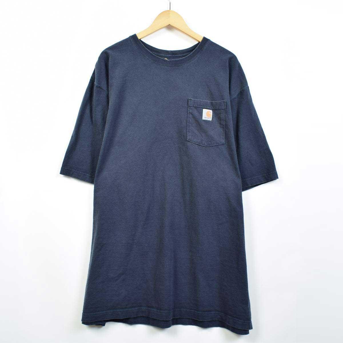 トップス, Tシャツ・カットソー  Carhartt ORIGINAL FIT T XXXXL eaa030437 200514
