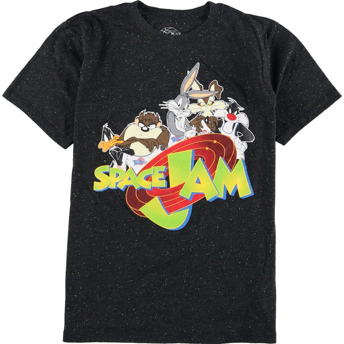 古着屋JAMのルーニーテューンズTシャツ