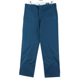 Dickies Slim Straight ワークパンツ