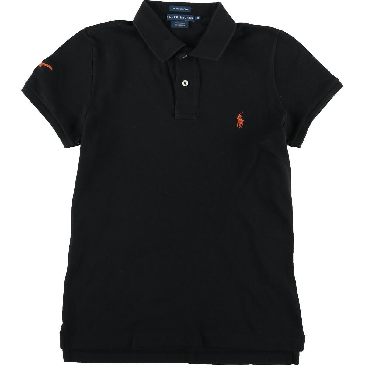 ポロラルフローレンポロシャツ