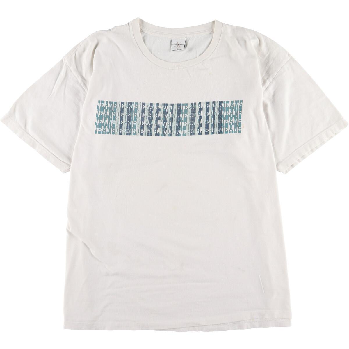 JAMロゴTシャツ