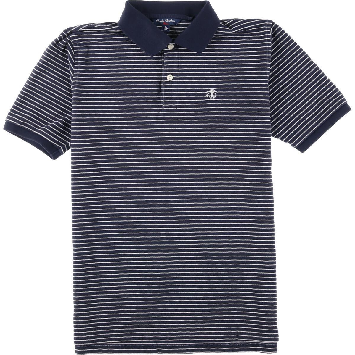 Brooks Brothersポロシャツ