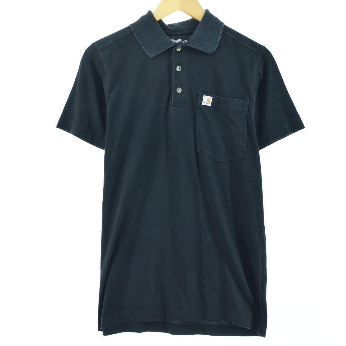 ポロシャツ(Carhartt)