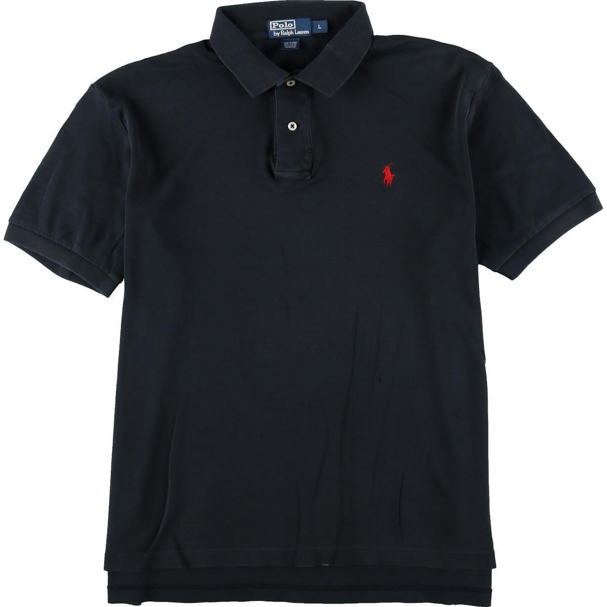 ラルフローレンポロシャツ