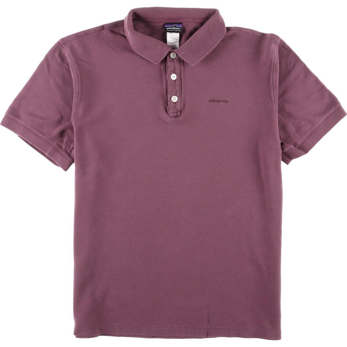 ポロシャツ(Patagonia)