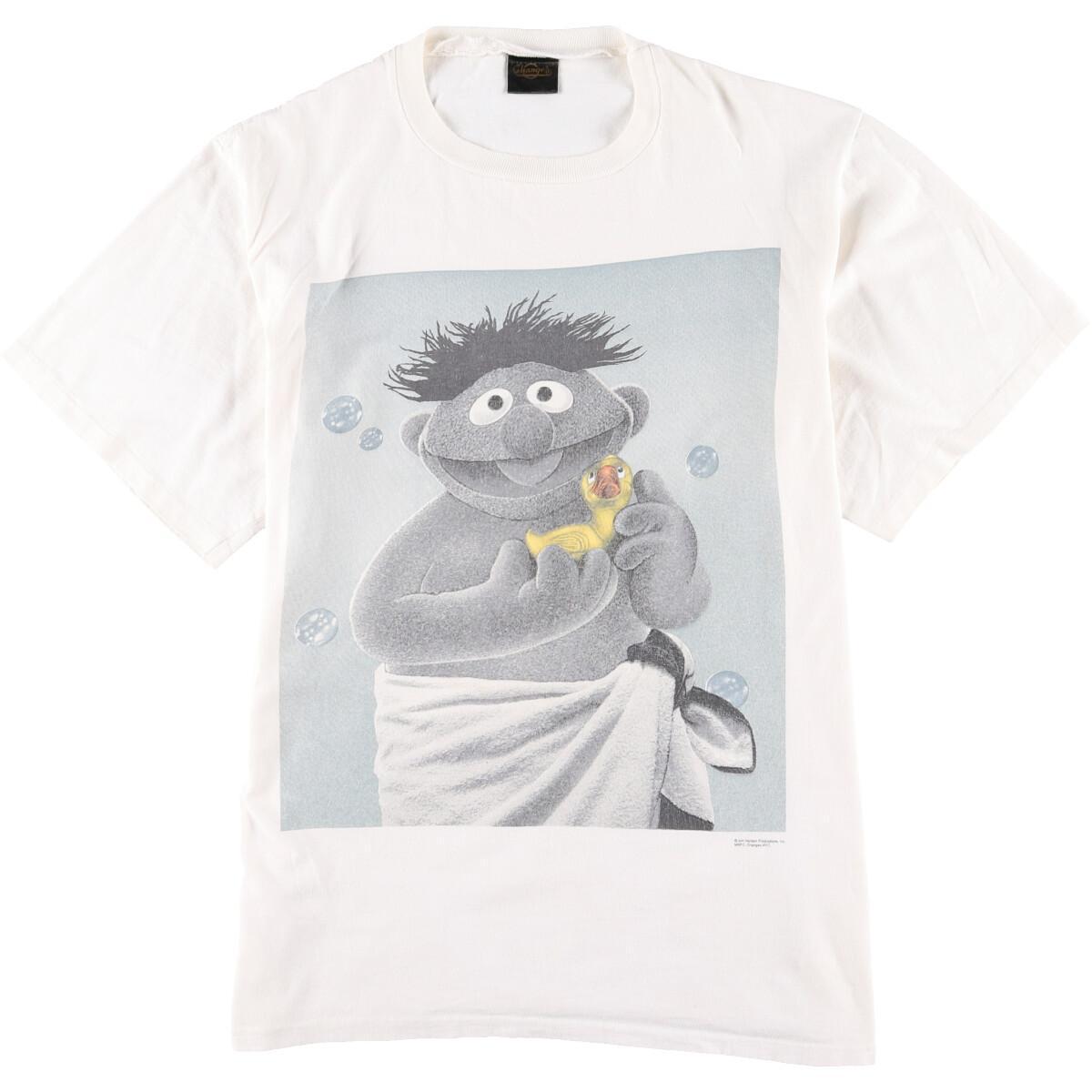 JAMキャラクターTシャツ