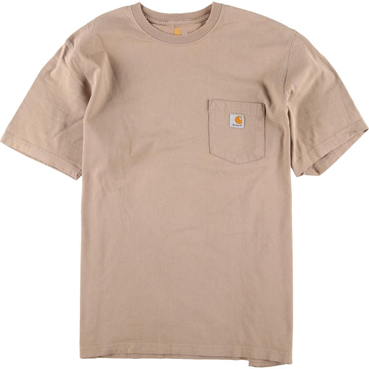 カーハートTシャツ