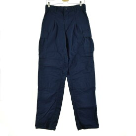 TROUSERS OPERATIONAL DRESS UNIFORM ミリタリー カーゴパンツ