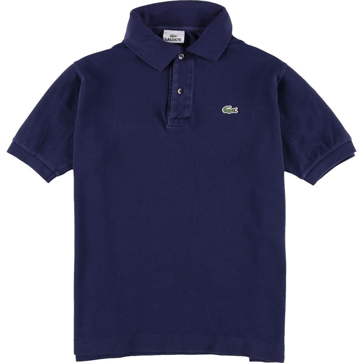 ポロシャツ(LACOSTE)