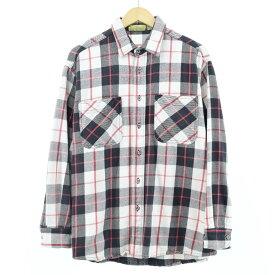 BIGMAC ST JOHN'S BAY 長袖ライトネルシャツ