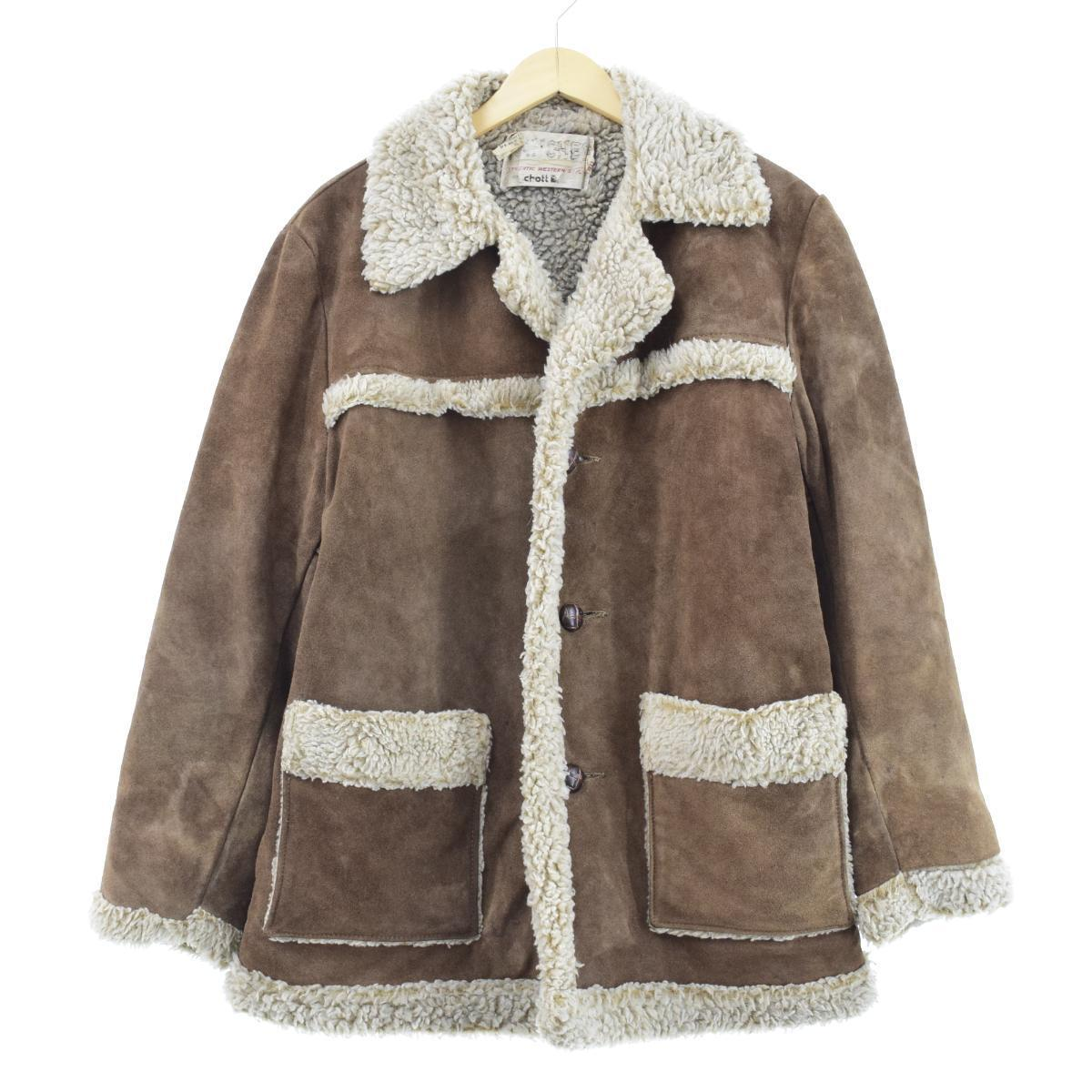 メンズファッション, コート・ジャケット  SCHOTT RANCHER 40 L eaa066481 200830