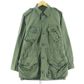 MK2 ミリタリー フィールドジャケット