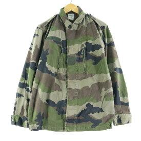 F-2 ミリタリー フィールドジャケット