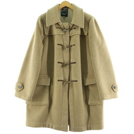 70s GLOVERALL ダッフルコート