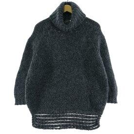 J.Crew ウールニットセーター