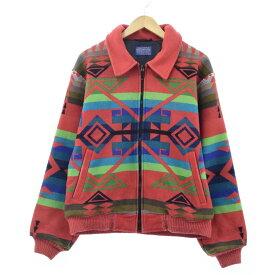 PENDLETON HIGH GRADE WESTERN WEAR ウールジャケット