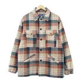 70〜80s PENDLETON ウールジャケット