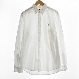ラルフローレン Ralph Lauren 長袖 ボタンダウンシャツ