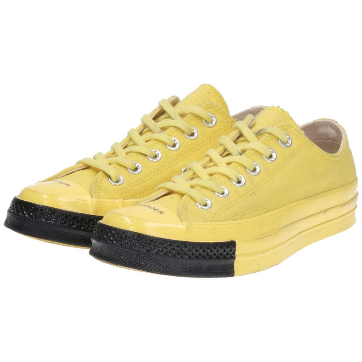 レディース靴, スニーカー  CONVERSEUNDER COVER CHUCK TAYLOR ALL STAR CT70 US5 24.0cm saa005083 210502