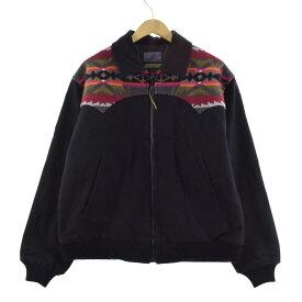 70〜80s PENDLETON HIGH GRADE WESTERN WEAR ウールジャケット