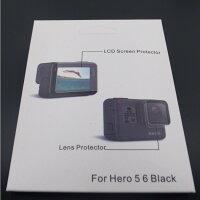 GoProGoProゴープロアクセサリーHERO7HERO5/6/7専用両面保護フィルムレンズカバー自撮り棒アクションカメラポイント消化送料無料おすすめ567