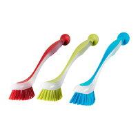 【★IKEA/イケア★】PLASTIS/食器洗いブラシ/301.661.26