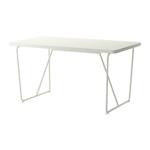 【★IKEA/イケア★】RYDEBACK テーブル バッカリード ホワイト/490.403.54
