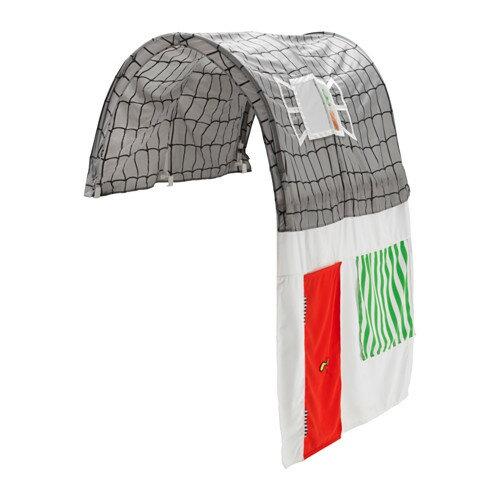 【★IKEA/イケア★】KURA ベッドテント カーテン付き/703.324.59