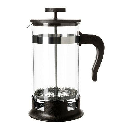 【★IKEA/イケア★】UPPHETTA コーヒー/ティー メーカー/802.413.88