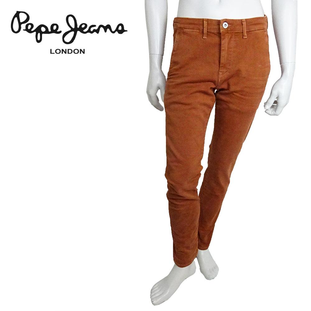メンズファッション, ズボン・パンツ 40OFFPepe Jeans () PM210943YB2 BWN293031.323436 safari