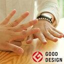 記念日 プレゼント ペア ペアギフト ハンドメイド リング 指輪 ペアリング シンプル JAM HOME MADE ジャムホームメイド 名もなき指輪キット - NAMELESS RING KIT -BRASS- ペアリングセット 手作りキット アクセサリーキット 手作り 誕生日 記念 約束の証・・・