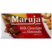 マルーハ アーモンド チョコレート