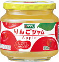 爽やかな甘さのりんごジャム!パンやヨーグルトでどうぞカンピー りんごジャム 330g[0004-0869...